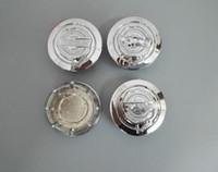 4Pcs 54mm Silver Wheel Hub Center Caps Block Covers Emblem For Suzuki Swift SX4