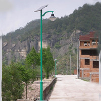 Delightful Supply Garden Lamp Factory Direct Sales Of Outdoor Residential Area  Lighting D Energy Saving Lamps