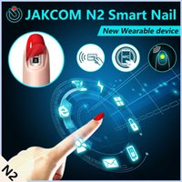 Wholesale Nail Fitness - Wholesale- Jakcom N2 Smart Nail New Product of Wristbands As for xiaomi 4k for huawei talkband b1 wristband heart rate monitor