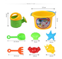 Wholesale Blossom Toys - Sand Play Water Fun Blossom Bright Sprinkler - (Child) Baby Bath Toys Beach Toys Spray Irrigation Playing In The Water Playing With Sand P