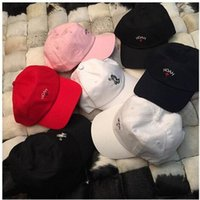 chapeau nyc cap achat en gros de-NOAH NYC SS16 Core Classic réglable OS snapback strapback papa chapeau gorras cap livraison gratuite