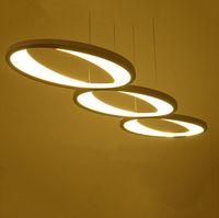 modern led simple pendant lights lamp for dining room cristal lustre pendant lights acrylic pendant hanging ceiling fixtures hanglampen