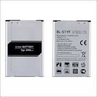 Hot selling Genuine New For LG G4 Battery Replacement high quality 1PCS with free epacket and repair tool kit