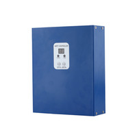 Wholesale Pv Solar Systems - Solar PV Charging Controller System 25A 100VDC Max. PV Input with 30A Output Current for DC Loads