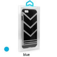 iphone blister innen großhandel-Großhandel für iPhone 8 8 Plus-PVC-Verpackungsbox mit Innenablage und buntem Haken-Einzelhandels-durchsichtigen Blister-Plastikpaket