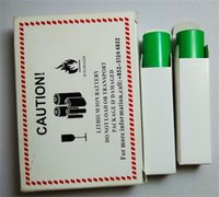 gebraucht box mod großhandel-Hohe Qualität VTC5 2600 mAh VTC4 2100 mAh VTC6 3000 mAh 3,7 V Li-Ion 18650 Batterie Akkus mit für Ecig Box Mods