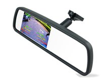 special assistance - New quot TFT LCD Special Car Rearview Mirror Monitor with Original Bracket Car Video Parking Assistance Monitor