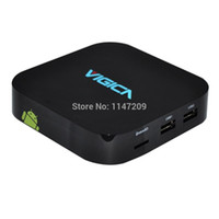 Gros-RK3188 Quad Core ARM Cortex A9 1,65 GHz Android 4.2 Smart TV Box Set Top Box 1GB DDR3 8GB STB HDMI TV Dongle