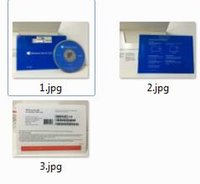 Wholesale Global Working - DHL freeshipping 2 pcs of Server 2012 R2 standard svr std DVD paper package with sticker 2 CPU CAL English version Global work available
