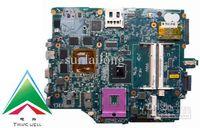 Wholesale socket 478 motherboards sata resale online - a1512274a ms92 mbx LAPTOP INTEL SOCKET MOTHERBOARD