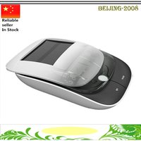 Wholesale Solar Purifier - ABS Aromatherapy Mini PM2.5 Solar Car Air Purifier with Negative Oxygen lon Bar anion car removal of formaldehyde smoke 010275