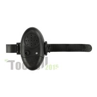 Wholesale Electronic Night Fish Bite Fishing Alarm Alert Sound Bell Clip on Rod With LED Light