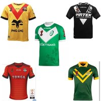 86c226d525c Rugby Men Short Hot sales 2017 2018 World Cup NRL Jersey New Zealand kiwi tonga  rugby