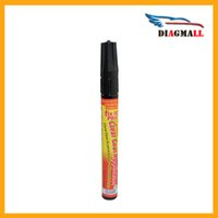 Wholesale Clear Coat Applicator - Wholesale Car Clear Coat Applicator Fix It Pro Clear Car Scratch Repair Remover Pen With Best Quality Free Shipping