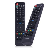akıllı tv aksesuarları toptan satış-Ev Için Akıllı TV Uzaktan Kumanda Taşınabilir Televizyon Denetleyici LG AKB72915244 / AKB72915217 TV Aksesuar