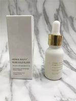 Wholesale Deodorant Fragrances - Brand Makeup 24K Rose Gold Elixir Face Care Lotion Heres B2uty Skin Care Essential Oil Fragrance Deodorant