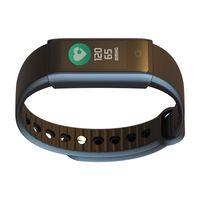 Wholesale Pink Blood Pressure - Y03s color Smart Band Blood Pressure Heart Rate Monitor Wrist Watch Intelligent Bracelet Fitness Bracelet Tracker Pedometer Wristband