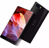 Wholesale Ups Greece - BLUBOO S1 4GB 64GB Fingerprint 5.5'' 2.5D Curved Edgeless Android 7.0 MTK6757 Octa Core up to 2.5GHz 4G OTG