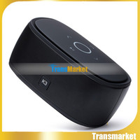 Wholesale Audio High End Speakers - K3 private mobile power supply bluetooth speakers The fashion of high-end gift Outdoor bluetooth stereo For samsung HTC iphoneK3 Bluetooth S