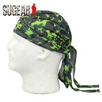 Wholesale Scarves Men Professional - Wholesale-Professional Cycling Cap Bike Bicycle Outdoor Gorra Bandana Casquette Comfortable Breathable Multifunctional Cycling Hat Scarf