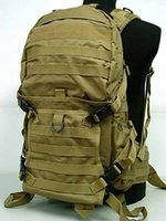 Wholesale Spiderman Backpacks - Luggage Bags Backpacks Tactical military backpack Molle Camouflage shoulder bag Outdoor Sports bag Camping Hiking bag spiderman
