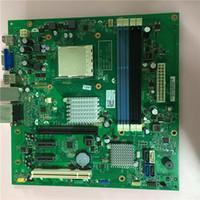 Wholesale Inspiron Laptop Motherboards - board for Dell Inspiron 570 SMT MA785R AMD Socket AM3 Micro ATX motherboard 04GJJT 04GJJT 4GJJT
