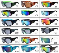 Wholesale Anti Ultraviolet - 2017 Siamese mirror 2030, fashion leisure riding exercise anti-ultraviolet sunglasses, high quality sunglasses wholesale free shipping
