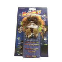 Wholesale Wholesale Hot Monkey - 2017 New and Hot Sneekums Pet Pranksters Jitters Fur Plastic Brown Pet Sneekums Jitters Fur Plastic Brown Pet Prankster Christmas Gift