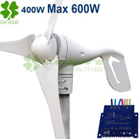 Wholesale Solar Panel Hybrid - Wholesale-Hot selling , watterproof MPPT wind solar hybrid controller for(400w wind turbine + 300w solar panel)+ Max 600w wind generator