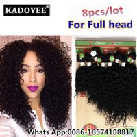 Virgin h hair weaving reviews head chains for hair buying guides 8 14inch 8 pcs lot brazilian deep curly ombre burgundy color virgin hair brazilian virgin hair kinky curly hair weave bundles cheap human h pmusecretfo Gallery