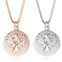 Wholesale Price Angels - 2016 Letters of love guardian angel necklace High Quality Jewelry plating platinum Wholesale price women's jewelry free shipping zj-0903746