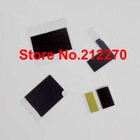 материнская плата материнской платы iphone оптовых-Wholesale-10set(1set=4pcs) New Mainboard Heat Dissipation Adhesive Strip Motherboard Heat Dissipation Adhesive Sticker For  6