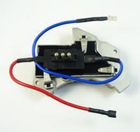 Wholesale Blower Regulator - eater blower motor ISANCE Heater Blower Motor Regulator Resistor 2108206210 2028207310 For Mercedes-Benz W208 W202 C230 SLK230 E200 CLK20...