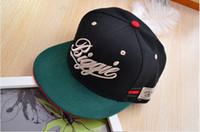 Wholesale New Back Snap - 2016 New Arrival Snapback Hat BIGGIE Bone Snap Back Men Hip Hop Cap Sport Baseball Fashion Flat-brimmed