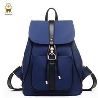 Wholesale Leather Computer Backpack For Women - Women fashion backpacks ladies casual backpack oxford full waterproof travel backpacks for teenagers school bags handbags computer bags
