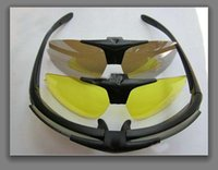 Gros-mode Sports de plein air Daisy C1 Desert Sunglasses Tactical Goggles Eye protection UV400 Lunettes