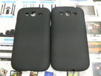 samsung telefon s7562 toptan satış-Yumuşak TPU Kılıf Silikon Kapak için Samsung Galaxy Grand I9082 Grand Neo I9060 Eğilim Duos S7562i S7562 S7572 Telefon Arka Kapak Kılıfları Kabuk