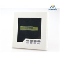 Wholesale Multifunction Power Meter - 2016 power supply AC 220 V single-phase digital multifunction meter with LCD display made in China