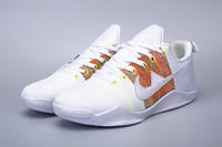 Wholesale Holiday Tennis - 2016 hot sale (With Original Box) Air kobe 11 Holiday Sports Shoes For Men Fashion Running Shoes Outdoor Sports Shoes