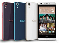 "Wholesale Duos Mobile - Original HTC Desire 626 626S Duos Mobile phone 5"" Touch screen Quad core 1GB 2GB RAM 16GB ROM 8MP Camera 626 cell phone"