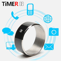 Wholesale American Technologies - Smart Rings Wear new technology NFC Magic jewelry R3F R3 MJ02 NFC Magic For iphone Samsung HTC Sony LG IOS Android ios Windows