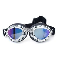 Wholesale New arrival VCOROS Motorcycle Bike ATV Motocross UVProtection Ski Snowboard harley Goggles FITS OVER RX GLASSES Eyewear Lens