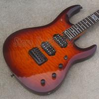 Wholesale Electric Guitar Musicman - Free Shipping Music-man Guitars MUSICMAN China High quality Electric Guitar Music man Costom Shop For Professionals