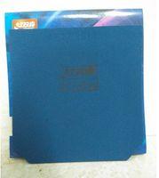 синяя губчатая резина оптовых-Бесплатная доставка DHS Hurricane 3 (синяя губка) резиновый настольный теннис резиновый пинг-понг резиновый настольный теннис лезвие / летучие мыши / ракетки НОВЫЙ топ продажи
