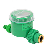 Wholesale Irrigation Watering Timer - Irrigation Timer Garden Dry Cell Controller Electronic LCD Practical Automatic Watering Timers Device Durable Sprinkler Hot Sale 60fj F R