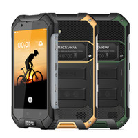 Wholesale Unlocked Waterproof Phones Dual Sim - Blackview BV6000 BV6000s 32GB 16GB ROM Rugged Waterproof Dual SIM 4G LTE Octa Core Android 6.0 Unlocked 4.7 inch Phones