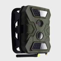 Wholesale Hunting Camera 12mp - Hunting Camera S680M Full HD 12MP 1080P Video Night Vision MMS GPRS Scouting Infrared Game Hunter Trail Camera