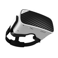Wholesale Tft For Glasses - Arealer VR SKY All-in-one VR Box Virtual Reality 3D Glasses 1080p TFT Display Screen VR Headset 100 FOV Supports 70Hz FPS w USB