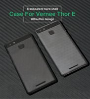 Wholesale Vernee Thor E new arrival Back Cover Case Protective Hard Cover Case For inch Vernee Thor E smart mobile phone
