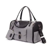 Dog backpack carrying bag three design fashion luxery pet travel carriers bag for small dog cat bag